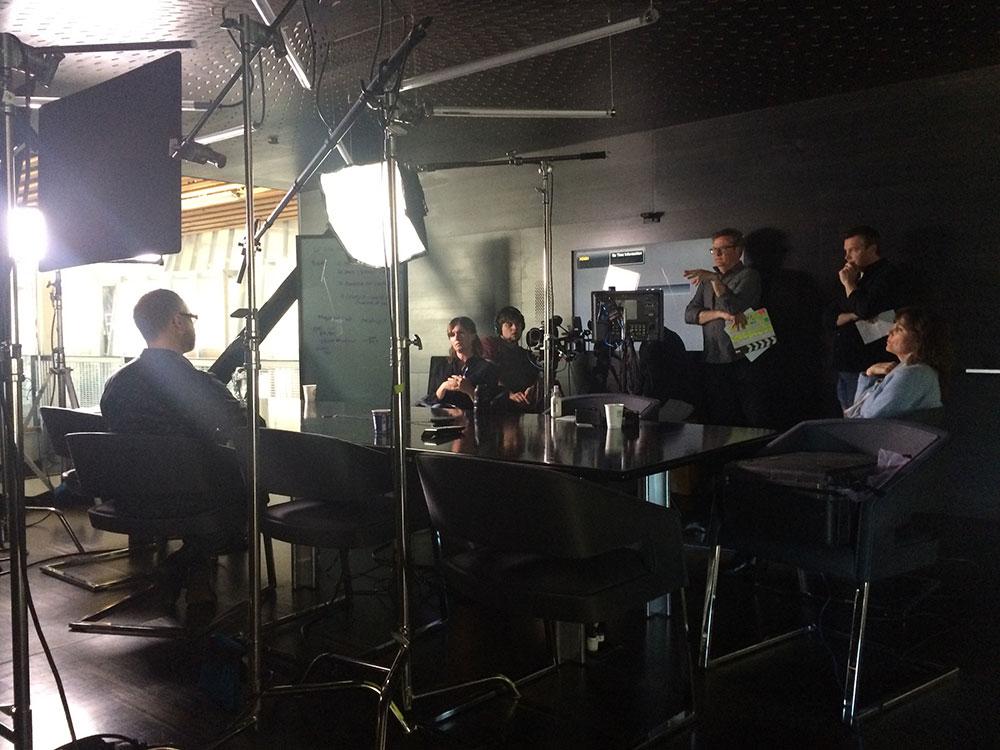 Planning in Studio