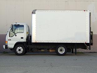 2-Ton Truck