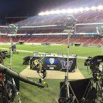 Football Stadium Lighting