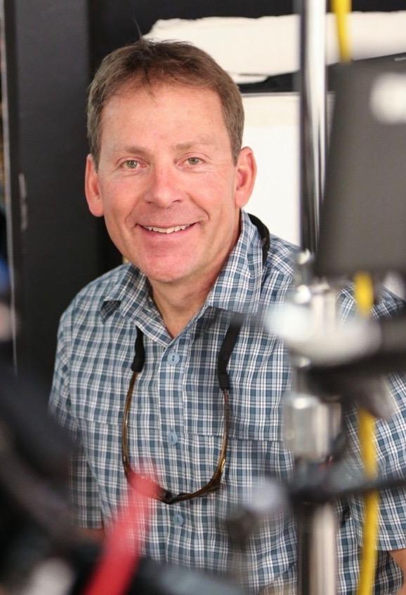 Mike Van Dine