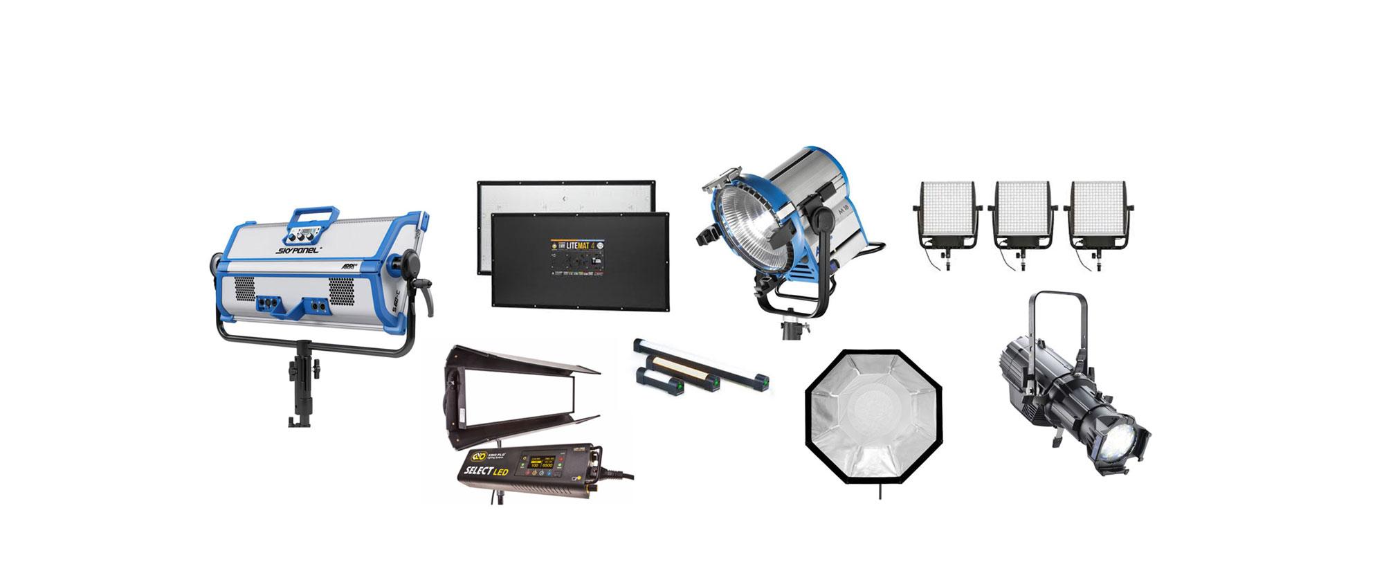 Lights Parts