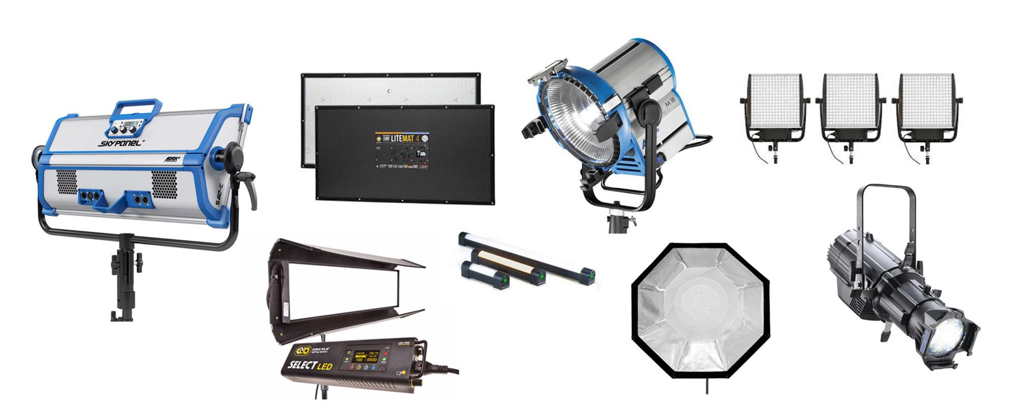 Lighting Parts