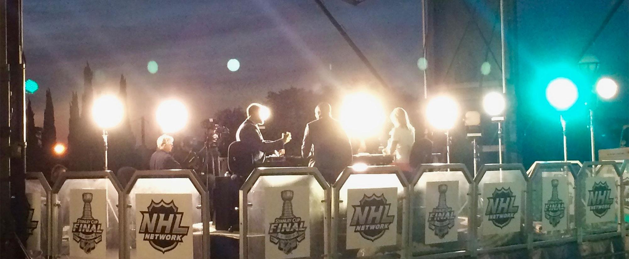 Music Stage Lighting