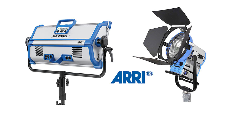 Arri Brand Lights